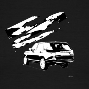 car - Men's Ringer T-Shirt