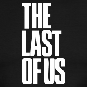 2015 free shipping The Last of Us font b T b font - Men's Ringer T-Shirt