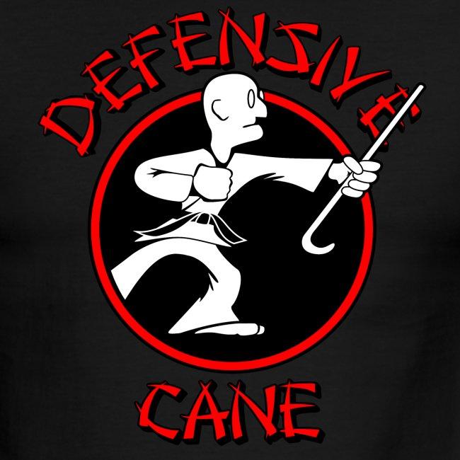 Defensive Cane