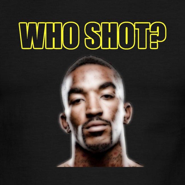 Who Shot JR