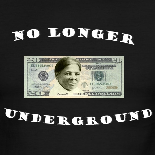 No longer Underground