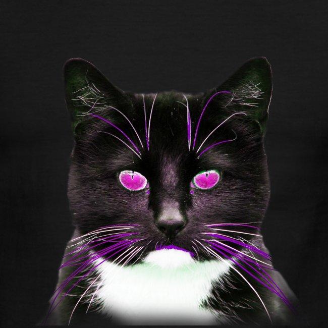 """""""Cool Cat"""" Magenta"""