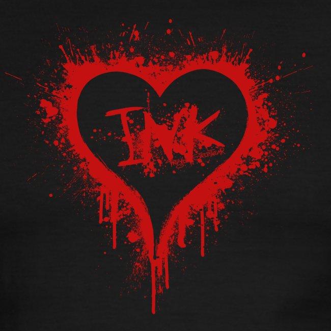 I Love Ink_red