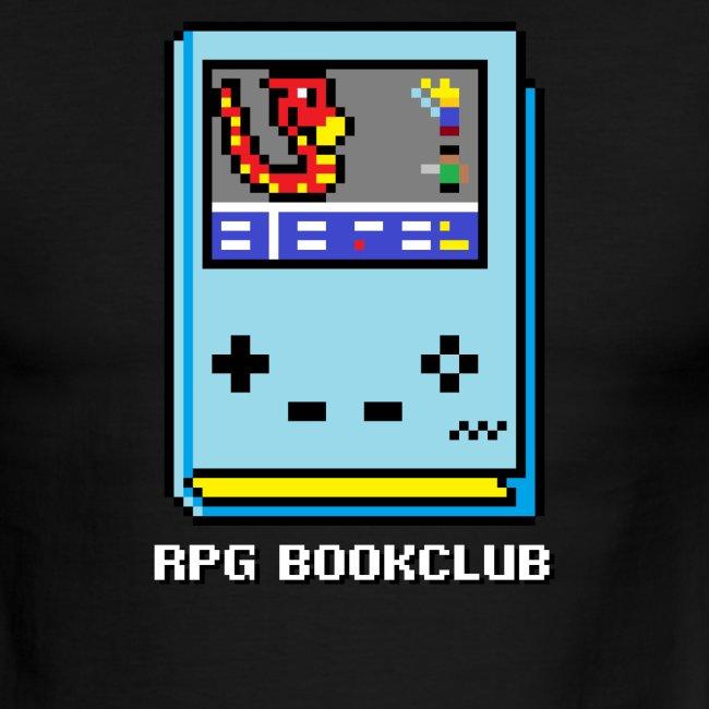 RPG Bookclub Logo