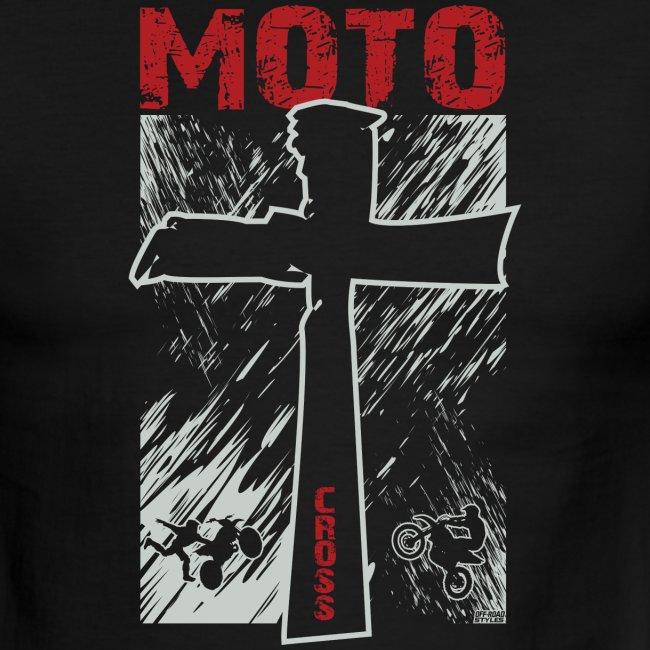 Dirt Bike Christian
