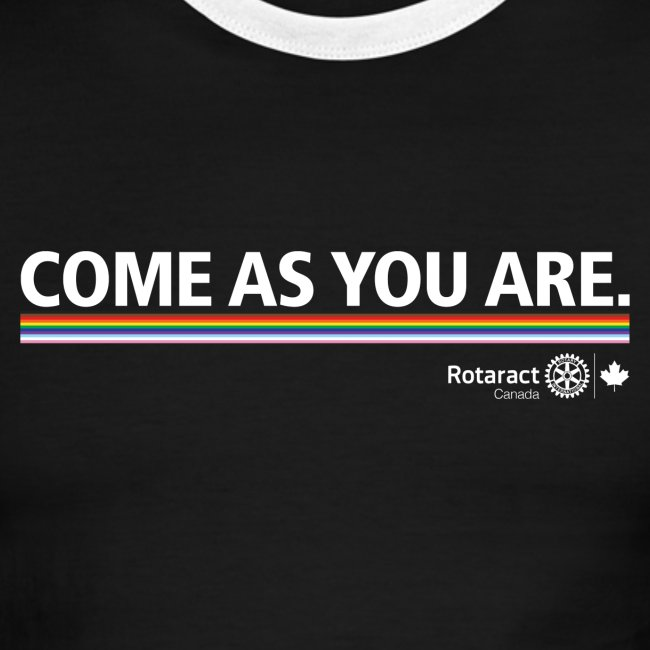 Come As You Are | PRIDE 2021