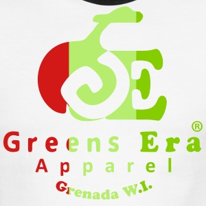 Greens Era Official Apparel - Men's Ringer T-Shirt