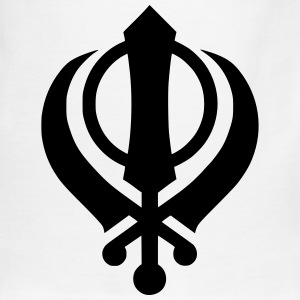 Sikh - Men's Ringer T-Shirt