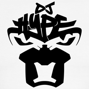 DJ hype - Men's Ringer T-Shirt