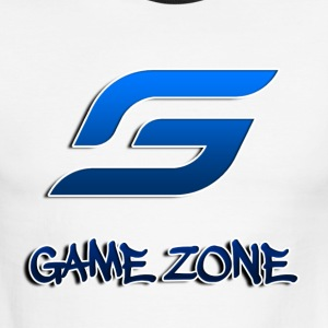 Game Zone - Men's Ringer T-Shirt