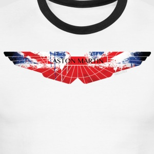 Represent your English Pride! - Men's Ringer T-Shirt