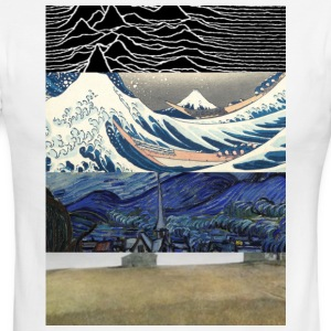 Dreamscape - Men's Ringer T-Shirt