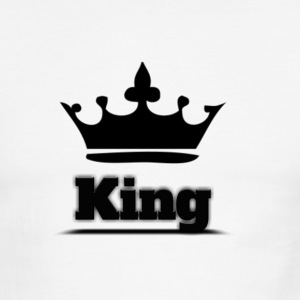 The King collection - Men's Ringer T-Shirt