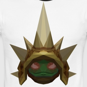 League of Legends Rammus - Men's Ringer T-Shirt