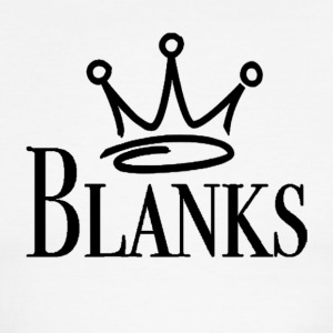 Blanks Merch - Men's Ringer T-Shirt