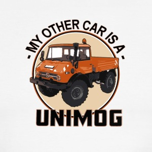 Unimog - Men's Ringer T-Shirt