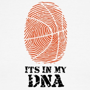 its in my dna - Men's Ringer T-Shirt