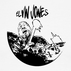 Elvin Jones - Men's Ringer T-Shirt