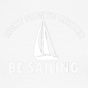 sailing designs - Men's Ringer T-Shirt