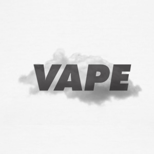 Vape Cloud - Men's Ringer T-Shirt
