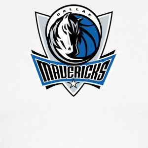 Dallas Mavericks - Men's Ringer T-Shirt