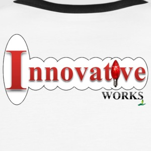 Innovative Works - Men's Ringer T-Shirt