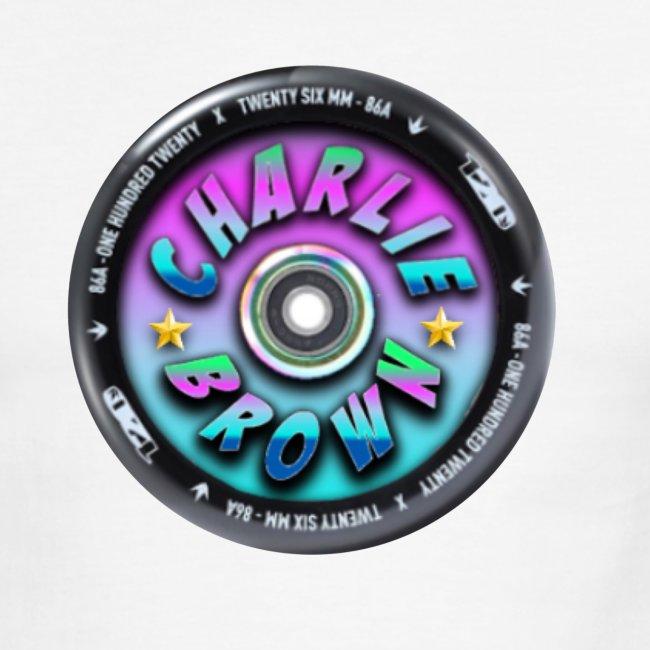 Charlie Brown Logo