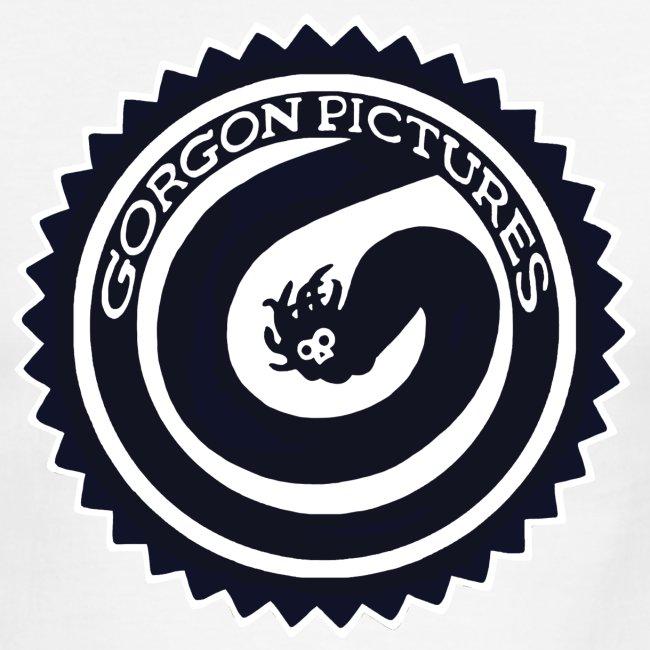 Gorgon logo Black