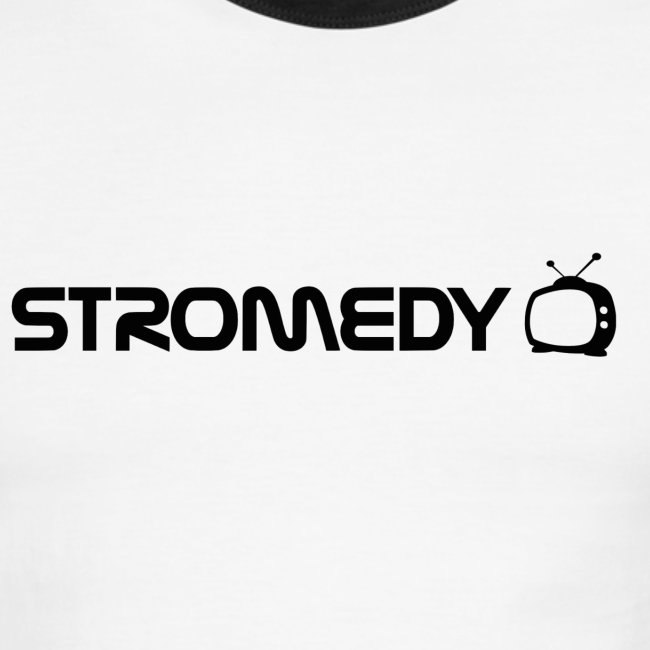White Stromedy T-Shirt