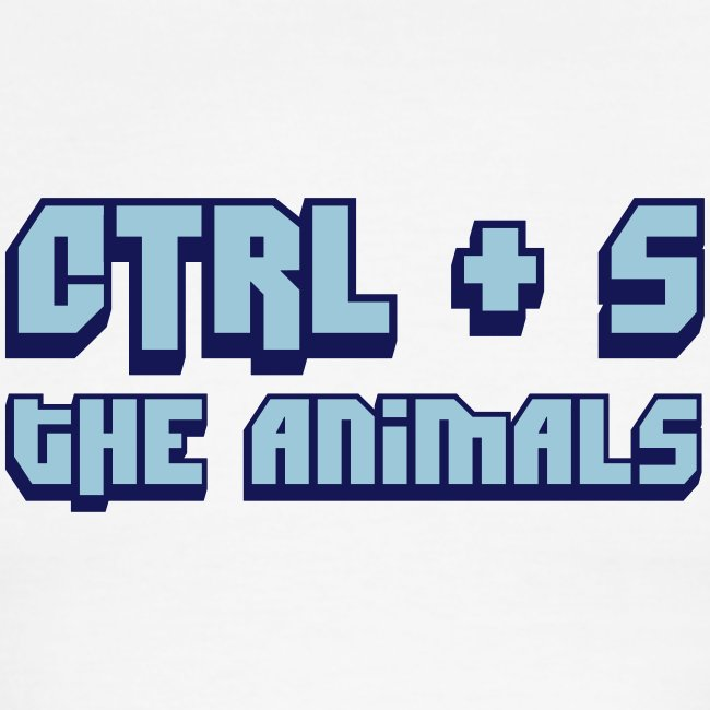 CTRL S The Animals