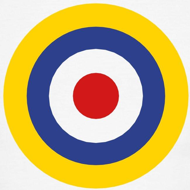 UK Symbol - Axis & Allies