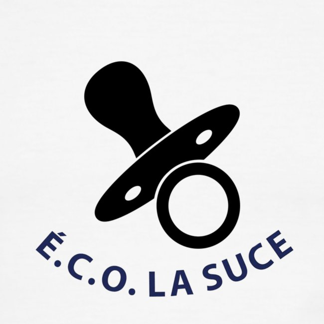 Logo É.C.O. LA SUCE