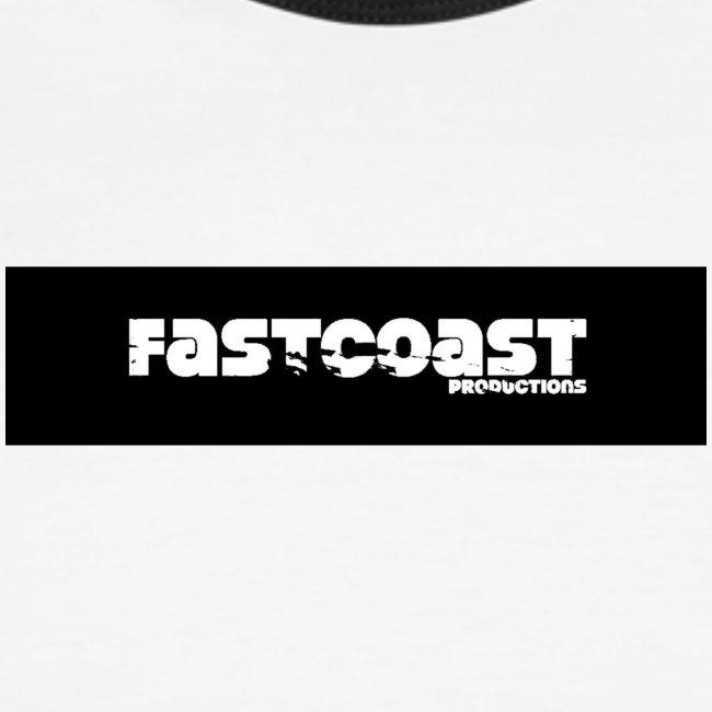 fastcoast black logo