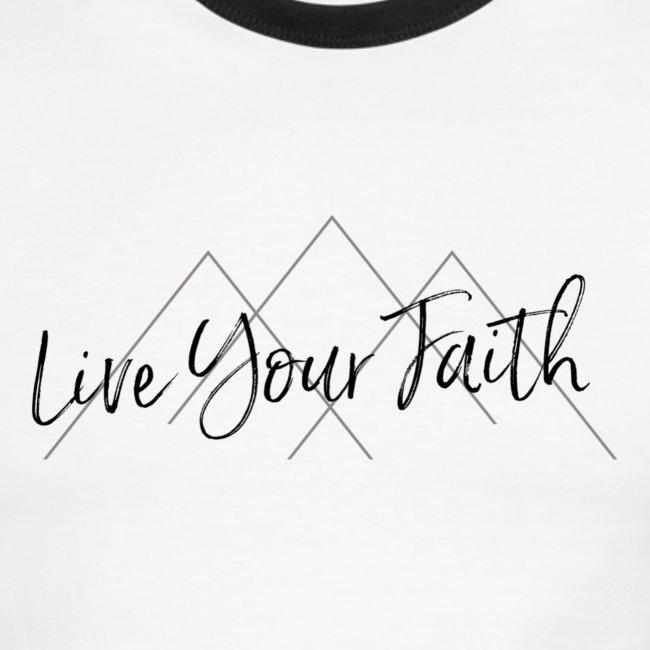 Live Your Faith