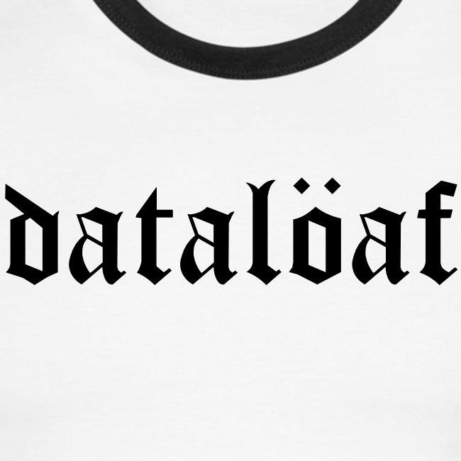 Dataloaf Umlaut