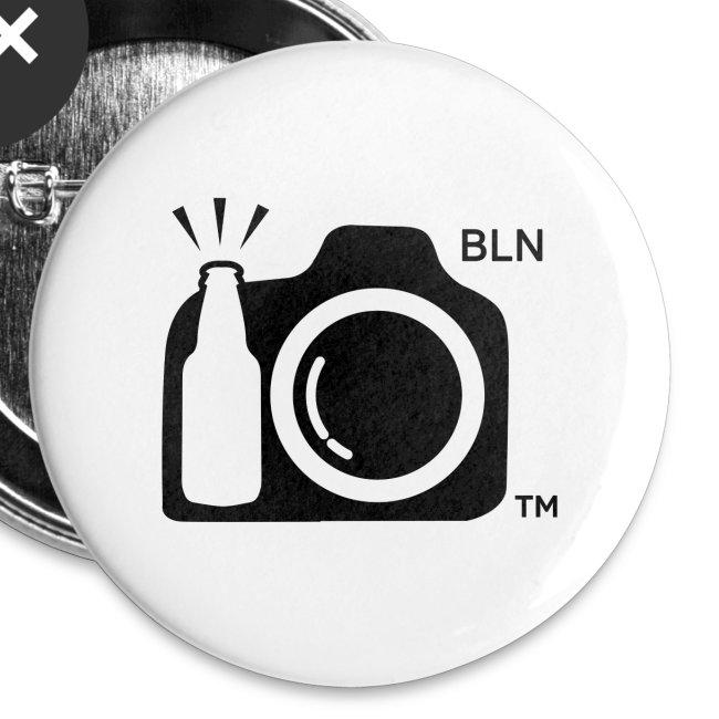 Transparent BLN LOGO BLACK png