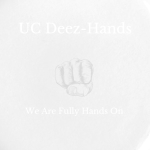 UC Deez-Hands Hands On - Large Buttons