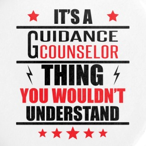 It's A Guidance Counselor Thing - Large Buttons