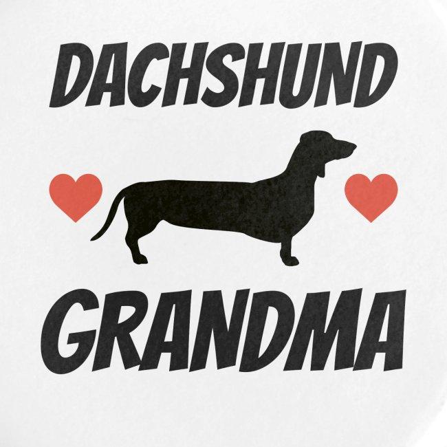 Dachshund Grandma
