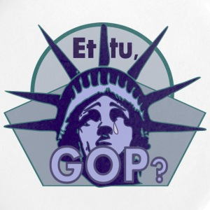 Et tu, GOP? - Large Buttons
