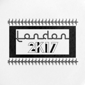 London 2k17 - Large Buttons