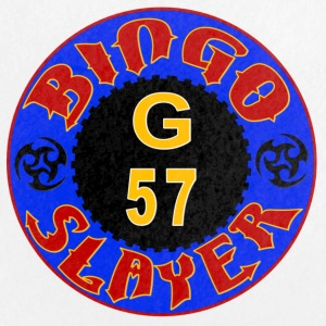 MASTER, MISTRESS, KING, QUEEN OR DIVA OF BINGO - Large Buttons
