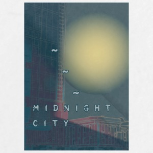 Midnight City - Large Buttons