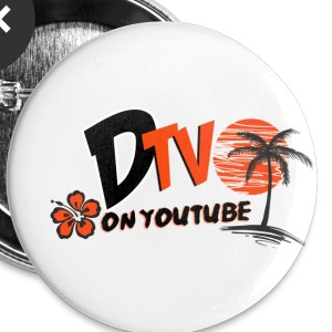 DTV VLOG Title California Logo on youtube - Large Buttons