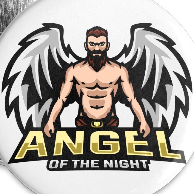 ANGEL - No outline
