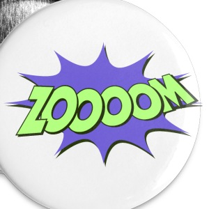 zoom - comic-style - Large Buttons