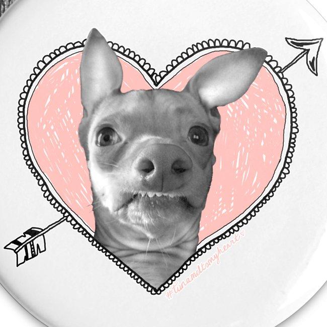 Tuna Heart
