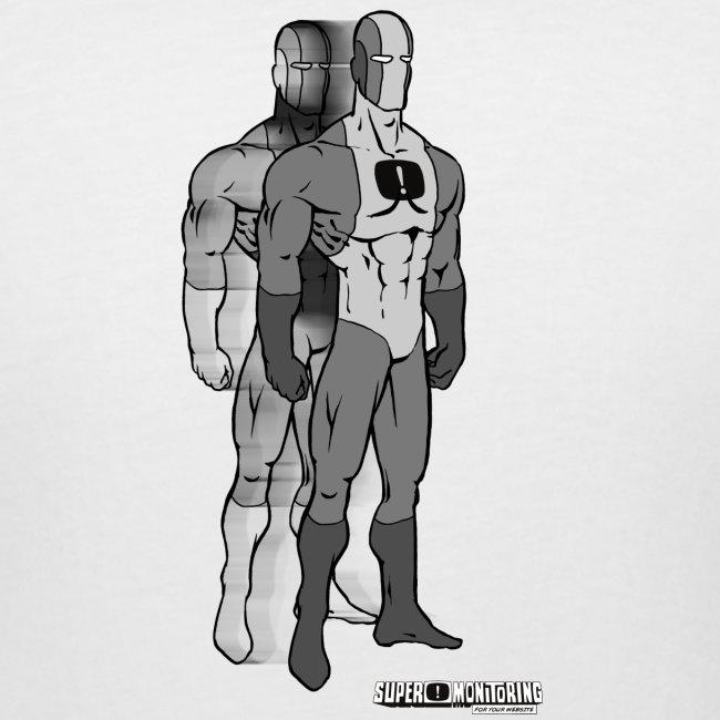 Superhero 9
