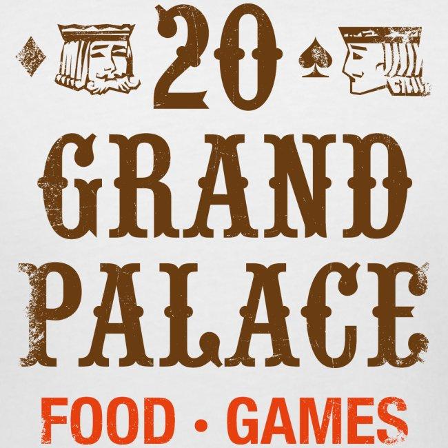 20 Grand Palace (pos.)