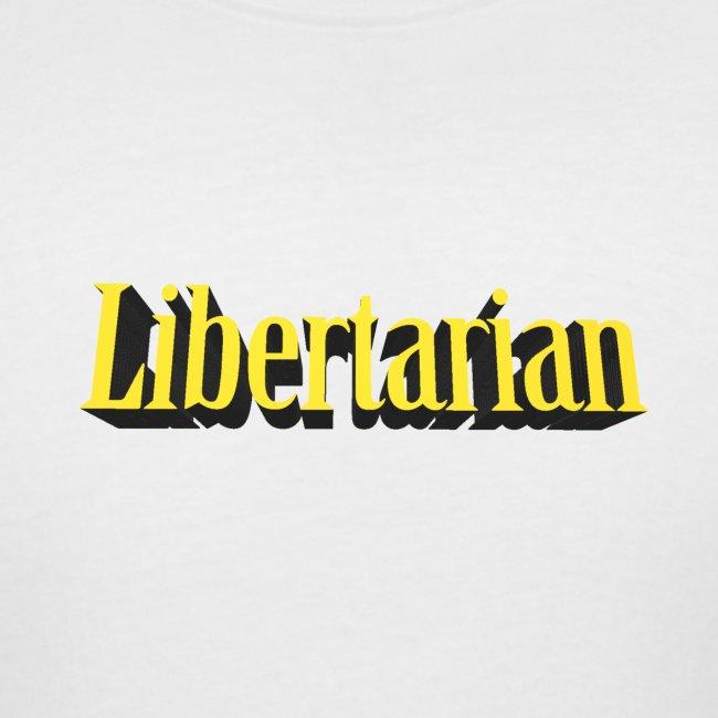 Libertarian 3D